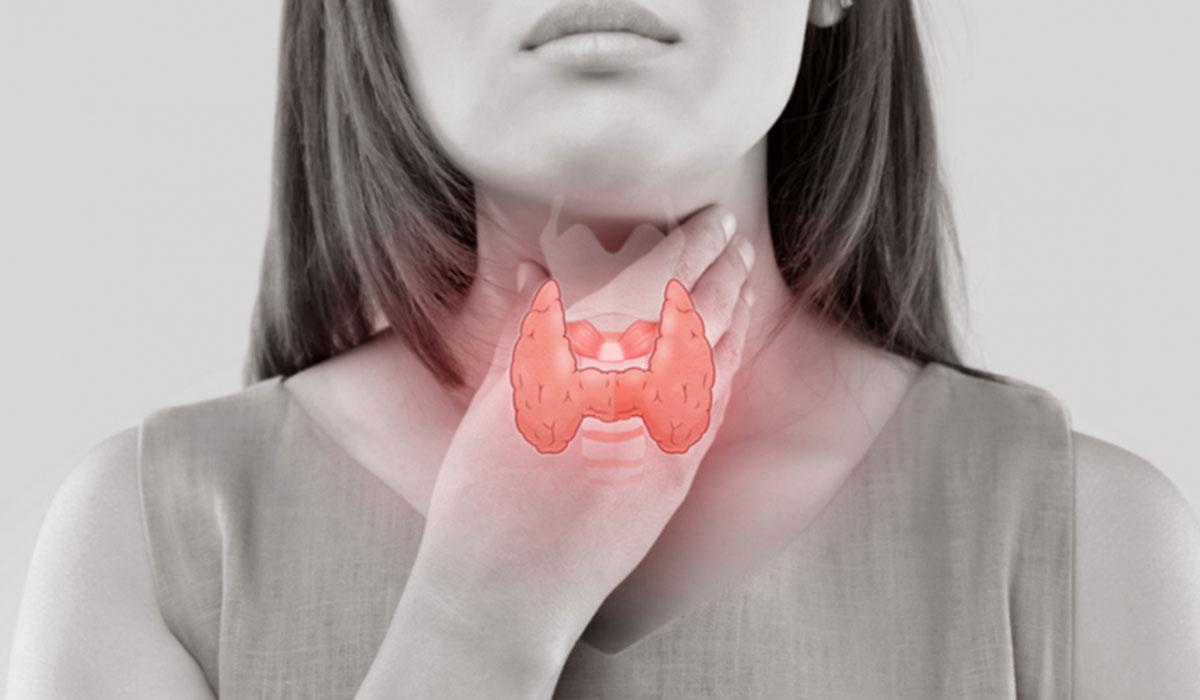 Проблемна щитовидна жлеза – симптоми и причини